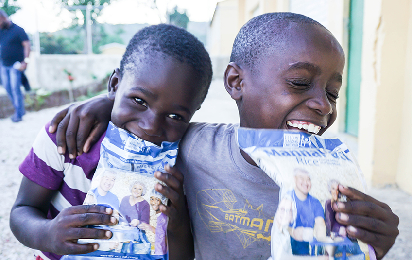 5 Ways your Support of FMSC Empowers Kids