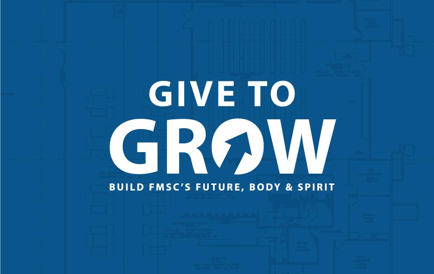 Help Build the Future of FMSC