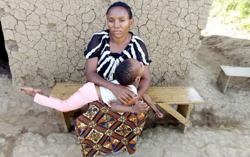 In Uganda: Hope is Greater for Congolese Refugees