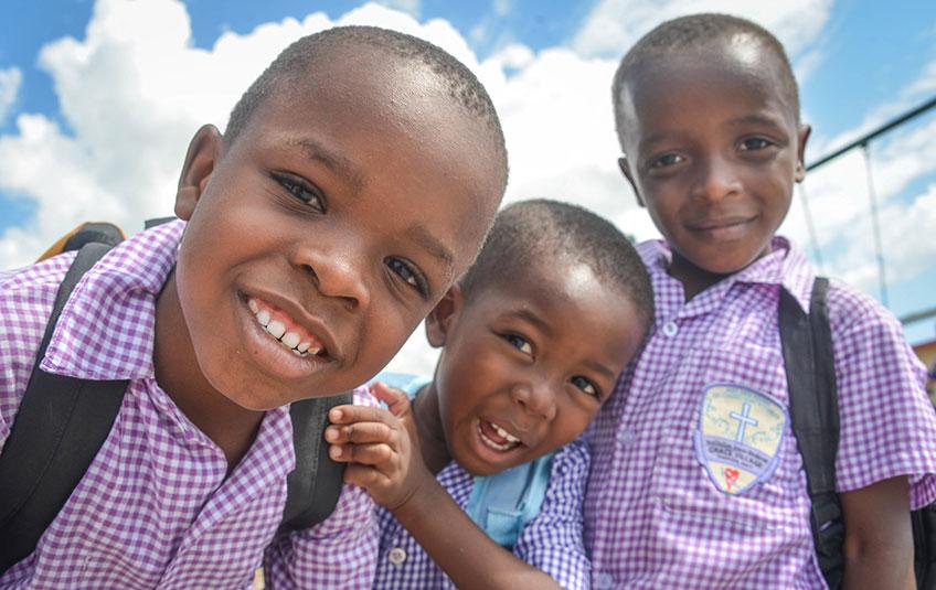 Mountains Beyond Mountains: Why Haiti Will Be OK