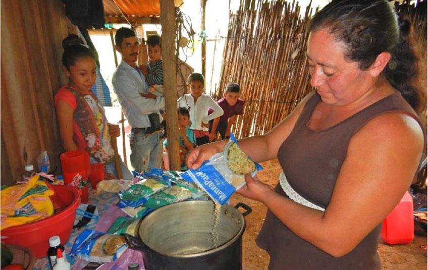 Feeding Futures in Guatemala