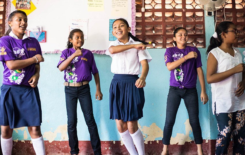 3 Partners that Empower Women and Girls