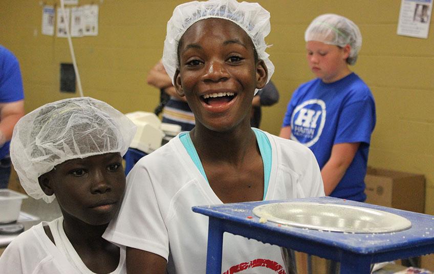 Haitian Initiative