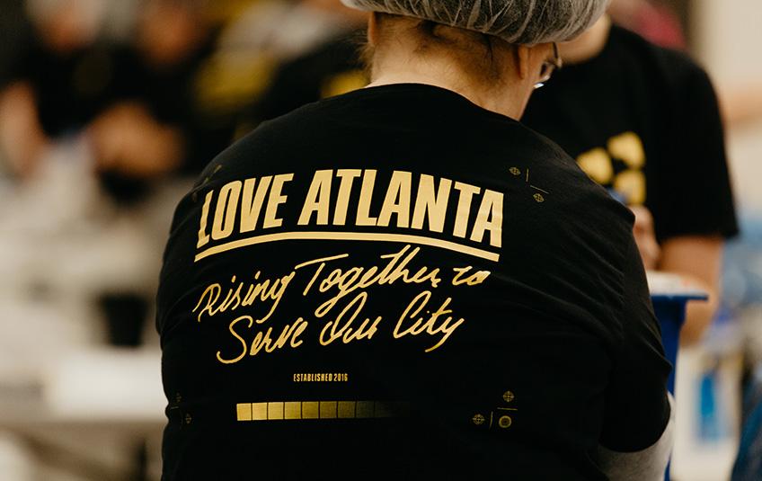 Love Atlanta