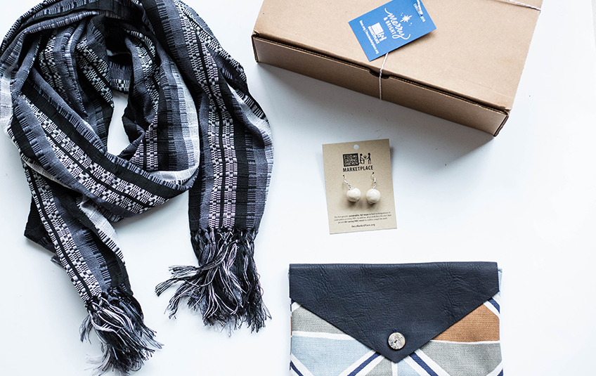 MarketPlace Christmas Collection: Gifts for the Fashionista