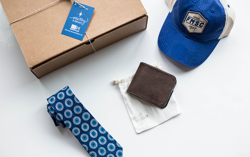 MarketPlace Christmas Collection: Gifts for Fathers, Brothers and Sons