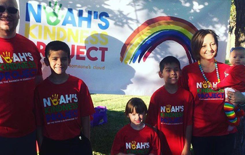 Noah's Kindness Project