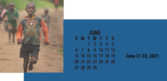 FMSC Virtual Experience: Race to Feed Kids is June 21-30, 2021