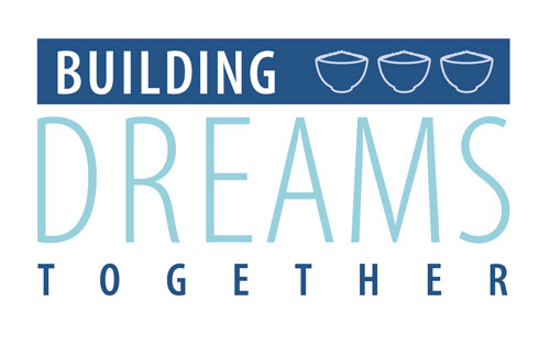 Building Dreams Together logo