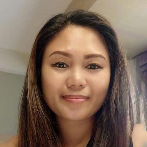 photo of Carol Amida