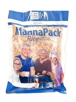 MannaPack Rice