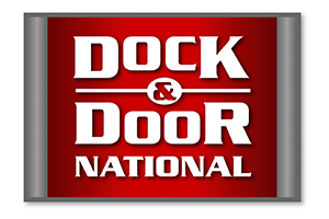 Dock and Door National logo