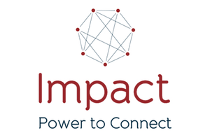 Impact Connects logo