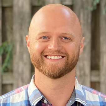 Joel Howells, FMSC's VP of Supply Chain