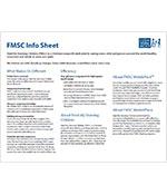 FMSC Info Sheet