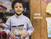 FMSC Invitation postcard