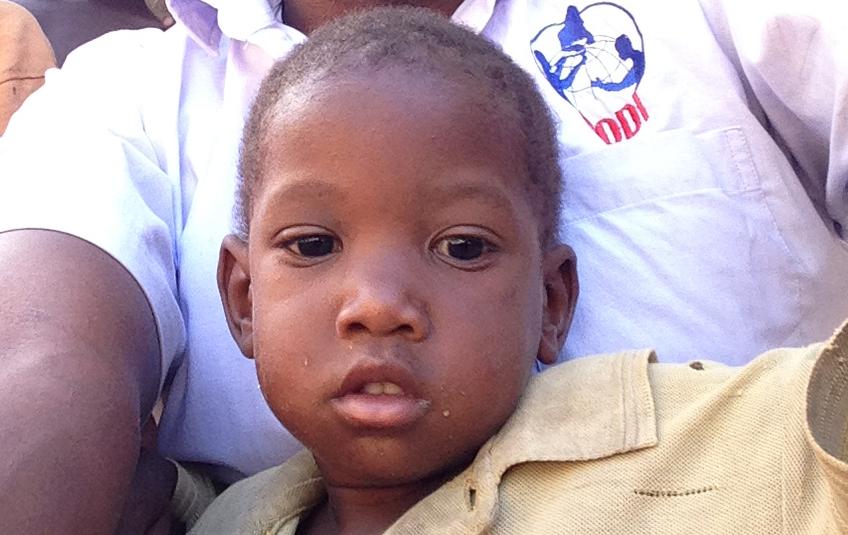In Uganda: Healing Lauza