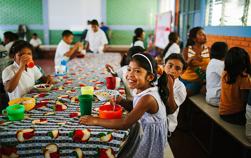 Transcending Hope in Nicaragua