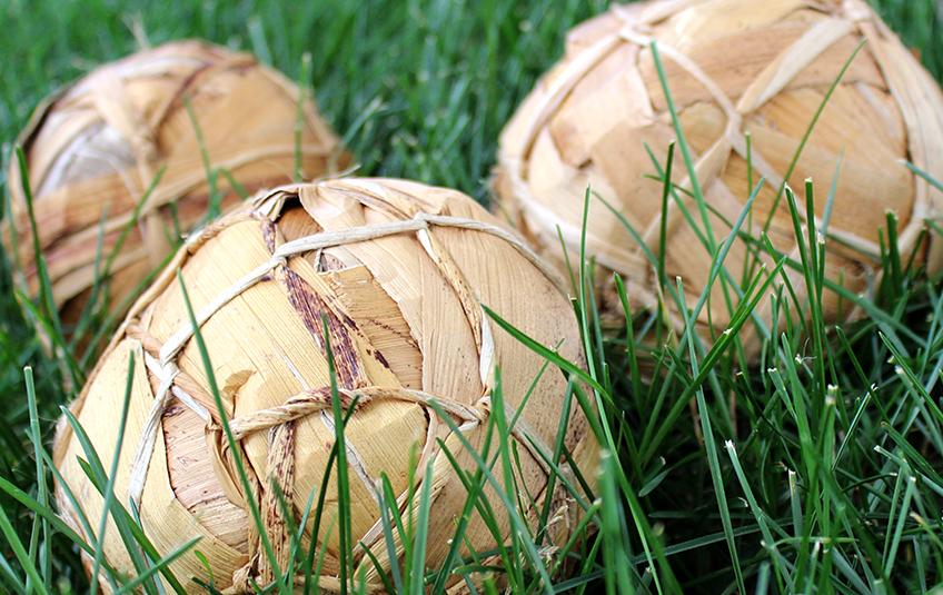 Ugandan Soccer Balls