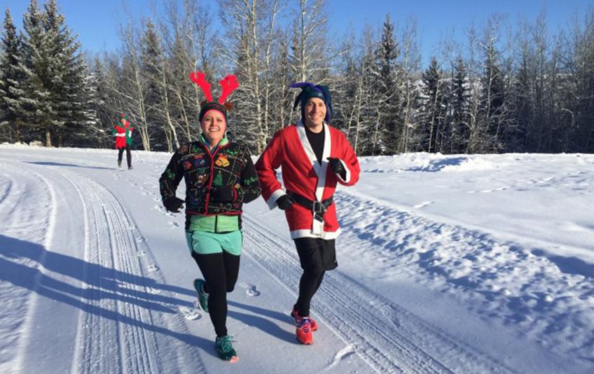 Runners Across the Globe Raise Thousands for FMSC